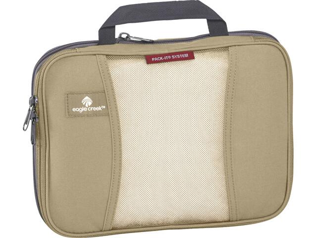 Eagle Creek Pack-It Original Compression - Accessoire de rangement - S beige